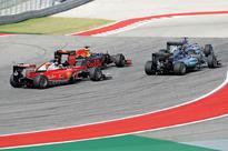 Hamilton claims 50th F1 win in Austin