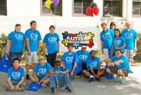 CIP Students Shine During Autism Awareness Month