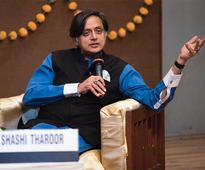 Educated Kerala is losing values: Shashi Tharoor on molestation of actress