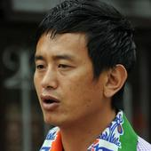 TMC's Bhaichung Bhutia declares assets worth over Rs. 17 crore