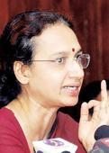 Vigilance Court admits petition against Nalini Netto