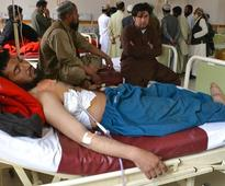 Nine dead, 45 wounded after Afghan forces open fire on Pakistan border town of Chaman