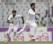 Meet Mehedi Hasan Miraz: From copying Ramesh Powar to bowling Bangladesh to historic win