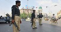 Blast in Karachi kills one, injures four