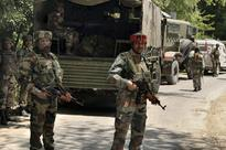 Four Army personnel, Hizbul militant killed in Kashmir encounter