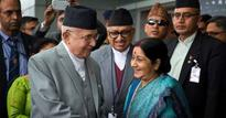 Nepal PM Oli steps down ahead of no-confidence vote