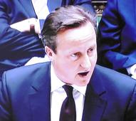 Traitorous Cameron does not care for democracy