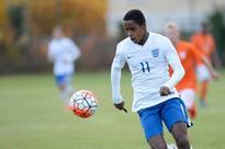Arsenal and Liverpool locked in transfer battle for Fulham wonderkid Ryan Sessegnon