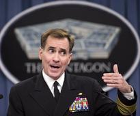 Has Washington has just declared war on Russia?