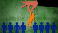 Parliamentary panel calls out JNU for caste discrimination
