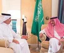 Interior Minister visits Saudi Arabia, UAE and Kuwait