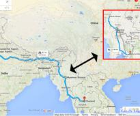 Soon, you'll be able ditch your Delhi-Bangkok flight for a road trip as Asian Highway 1 opens