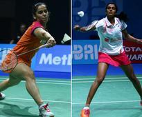 Highlights India Open 2017, badminton scores and updates: PV Sindhu beats Saina Nehwal, Sameer Verma bows out