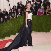 Believe It: Emma Watson's Met Gala Look Was Made From Plastic Water Bottles