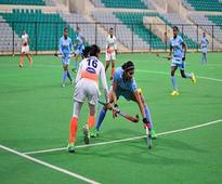 Indian Womens Hockey Team Lose Opening Match to Great Britain