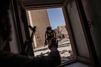 Amnesty International says hundreds trapped in Libya's Benghazi amid fighting