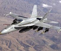Boeing offers to set up production facility for F/A18 in India