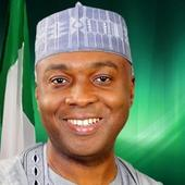 National Youth Council throws weight behind Saraki, dismisses calls for resignation
