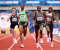 Army Ten-Miler: Olympian Paul Chelimo defends a title that has special meaning