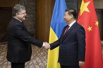 China Willing to Play Constructive Role to Resolve Ukraine Crisis: President Xi
