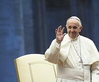 Pope Francis to visit Italian diocese of Genoa May 27