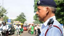 Now, body-worn cameras for Gurgaon cops to catch anti-social elements on Mall M...
