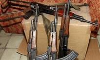 Is Cosa Nostra selling deadly assault weapons to IS?