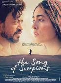 Irrfan Khan's THE SONG OF SCORPIONS new poster out - News
