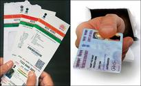 Deadline for linking Aadhaar with PAN extended till March 31
