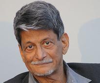 I would like an award every day, says Kiran Nagarkar ahead of the Tata Literature Lifetime Achievement Award