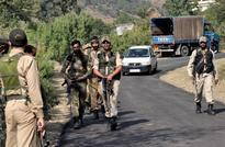 ITBP trooper killed in accidental firing in Kashmir