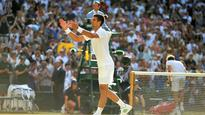 Wimbledon: Novak Djokovic means business as he storms past Ernests Gulbis to reach fourth round