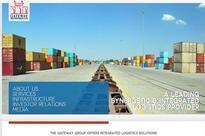 Gateway Distriparks remodels shareholding structure