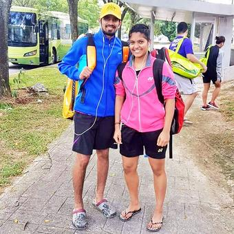 Sports Shorts: India shuttlers win big at Ukraine international