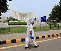 SC ruling awaited on military courts
