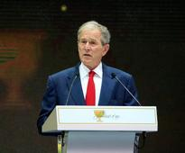 The 'George W. Bush' Wikipedia Page Is The Most Edited Of All Time
