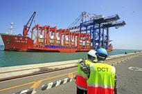 China to start work on Djibouti naval base soon