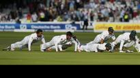 Here's why Pak cricket team will never do push-ups to celebrate glorious moments on field