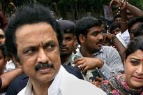 Cauvery water controversy: MK Stalin, senior DMK leaders held
