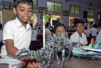 Science expo held