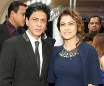 Watch: Ranveer Singh's version of 'Tu Mere Samne' from Shah Rukh's 'Darr'
