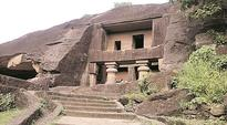 Kanheri caves: An ancient tale left untold