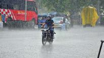 As monsoon advances, most regions of Rajasthan record good rainfall