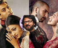 HDDCS to Bajirao Mastani: Sanjay Leela Bhansali reveals his obsession with love triangles