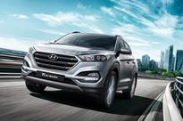 Hyundai Tucson AWD to launch in April 2017