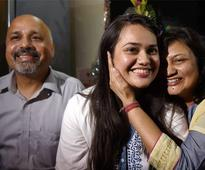 Will always work for poor, women of society: UPSC topper Tina Dabi