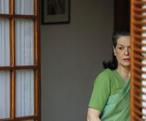 IMPRESSIONS: When Sonia Gandhi chided Dilliwalas