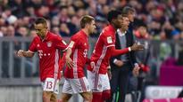 Bundesliga: Bayern Munich held by Schalke as Philipp Lahm makes 500th appearance