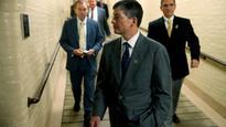 House panel okays Dodd-Frank revamp amid partisan rancor
