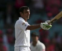 Younis Khan wants to continue playing for Pakistan as he nears 10,000 run mark